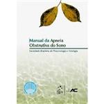 Livro - Manual de Apneia Obstrutiva do Sono