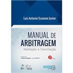 Livro - Manual de Arbitragem
