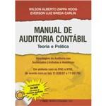 Livro - Manual de Auditoria Contábil: Teoria e Prática