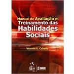 Livro - Manual de Avaliação e Treinamento das Habilidades Sociais