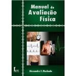 Livro - Manual de Avaliação Física