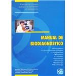 Livro - Manual de Biodiagnóstico