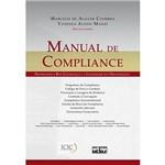 Livro - Manual de Compliance - Preservando a Boa Governança e Integridade das Organizações