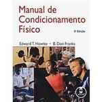 Livro - Manual de Condicionamento Físico