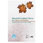 Livro - Manual de Condutas Clínicas em Câncer de Pulmão - 1ª Ed.