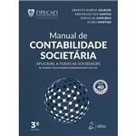 Livro - Manual de Contabilidade Societária