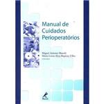 Livro - Manual de Cuidados Perioperatórios
