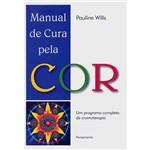 Livro - Manual de Cura Pela Cor