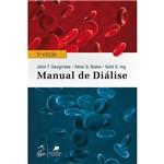 Livro - Manual de Diálise