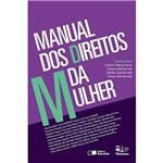 Livro - Manual de Direito da Mulher: Linha Direito, Diversidade e Cidadania