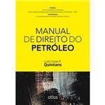Livro - Manual de Direito do Petróleo