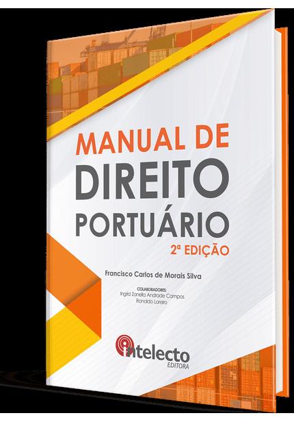Livro Manual de Direito Portuário