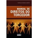Livro - Manual de Direitos do Torcedor