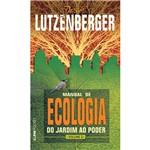 Livro - Manual de Ecologia: do Jardim ao Poder - Vol. 2
