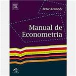 Livro - Manual de Econometria