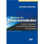 Livro - Manual de Empreendedor