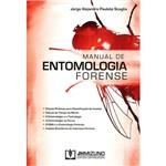 Livro - Manual de Entomologia Forense