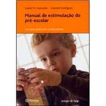 Livro - Manual de Estimulação do Pré-Escolar