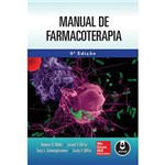 Livro - Manual de Farmacoterapia