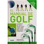 Livro - Manual de Golf