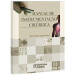 Livro - Manual de Instrumentação Cirúrgica
