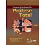 Livro - Manual de Laboratorio: Prótese Total