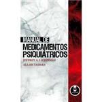 Livro - Manual de Medicamentos Psiquiátricos