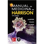 Livro - Manual de Medicina de Harrison