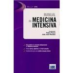 Livro - Manual de Medicina Intensiva