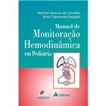 Livro - Manual de Monitoração Hemodinâmica em Pediátria