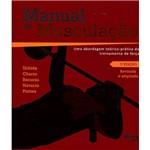 Livro - Manual de Musculação: uma Abordagem Teóricoprático do Treinamento de Força