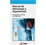 Livro - Manual de Nefrologia e Hipertensão
