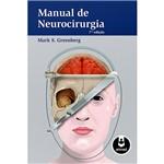 Livro - Manual de Neurocirurgia