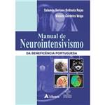 Livro - Manual de Neurointensivismo da Beneficência Portuguesa