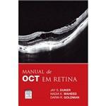 Livro - Manual de OCT em Retina