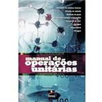 Livro - Manual de Operações Unitárias