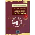 Livro - Manual de Perícias em Acidentes de Trânsito