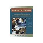 Livro - Manual de Pesquisa das Diretrizes do Acsm para os