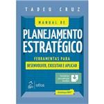 Livro - Manual de Planejamento Estratégico