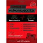 Livro - Manual de Prática Advocatícia