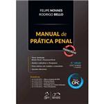 Livro - Manual de Prática Penal