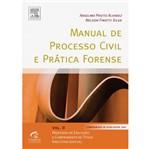 Livro - Manual de Processo Civil e Prática Forense - Volume 2
