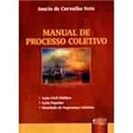 Livro - Manual de Processo Coletivo