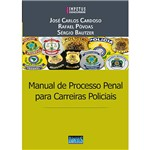 Livro - Manual de Processo Penal para Carreiras Policiais