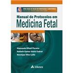 Livro - Manual de Protocolos em Medicina Fetal