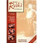 Livro - Manual de Reikido Dr. Mikao Usui