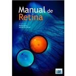 Livro - Manual de Retina