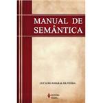 Livro - Manual de Semântica