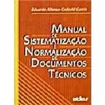 Livro - Manual de Sistematização e Normalização de Documentos Técnicos