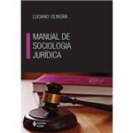 Livro - Manual de Sociologia Jurídica